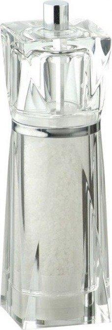 Młynek do soli DMD Krypton 14,5cm (wypełniony)