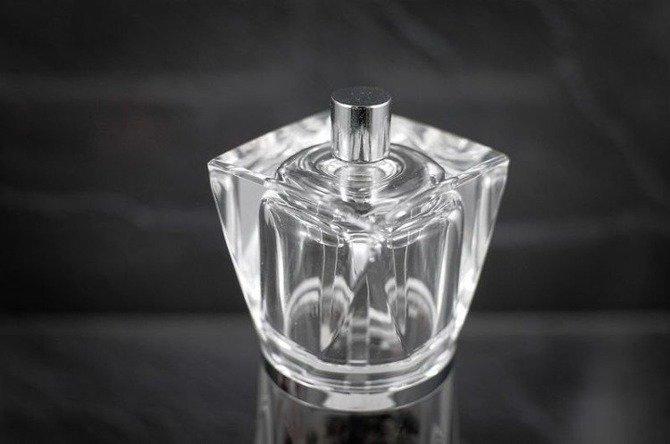 Młynek do pieprzu DMD Krypton 14,5 cm (wypełniony)
