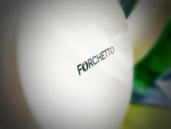 Czajnik emaliowany Forchetto Luna Cremoso 2,5l kremowy
