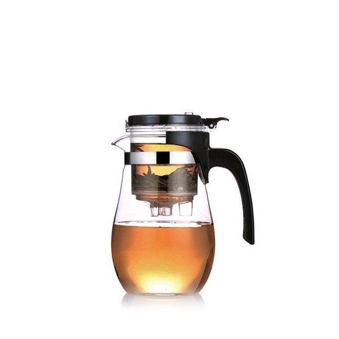 Dzbanek do zaparzania herbaty 900ml Fissman