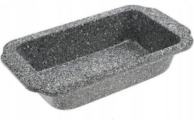Forma do pieczenia chleba z powłoką 30,5x16,8x6cm / Keksówka Klausberg