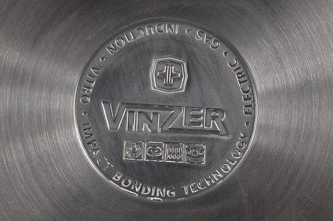 Rondel Stella VINZER 16 cm 1,8l/ połysk