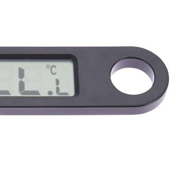 Termometr do pieczenia mięsa elektryczny