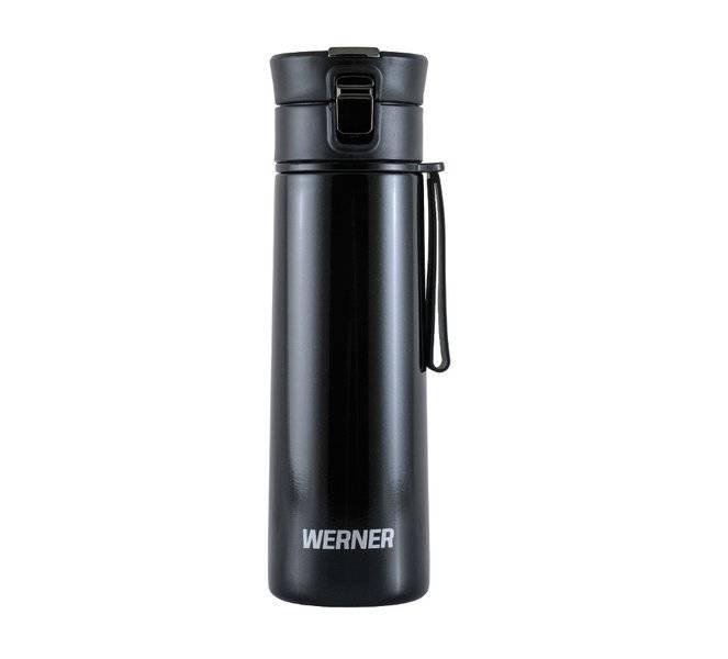Termos Werner czarny 500ml