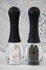 Zestaw młynków DMD 2szt - Skittle Czarne 18,5 cm